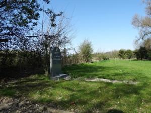 Parish Cemetery 2015