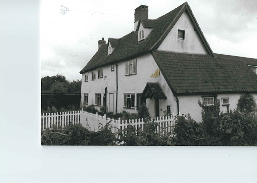 Shepherds House in the 70s
