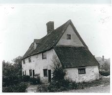 Shepherds House side on