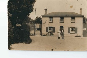 West View House, 1930s