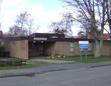 Fulbourn Health Centre