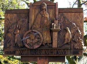 Great Wilbraham Annual Meeting of the Parish Council 20th May 2021