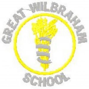 Logo for Great Wilbraham Primary School