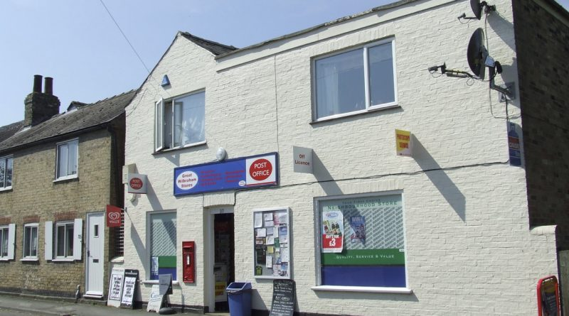 Wilbraham Shop and Post Office