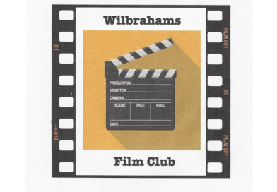 Film Club dates for your diary