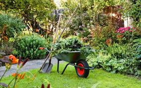 Wilbrahams 'Gardening Club