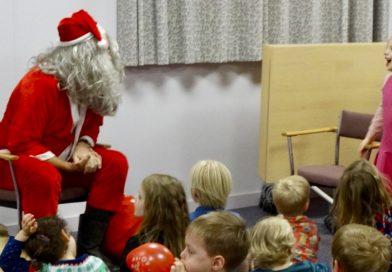 The Wilbrahams' Christmas Event