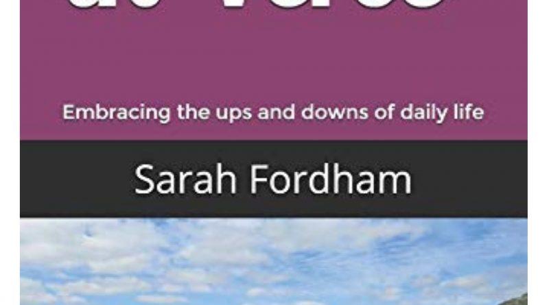 Sarah's poems in print!