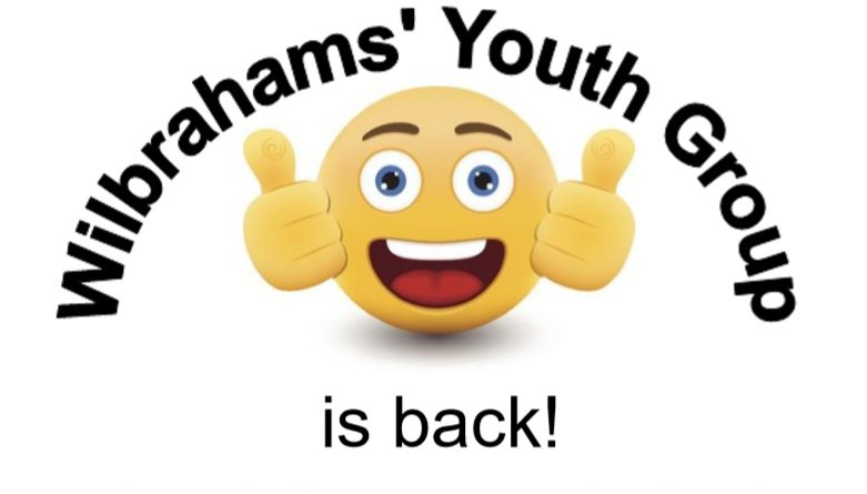 Wilbrahams' Youth Group