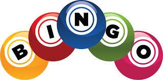 Bingo Night: 6th September