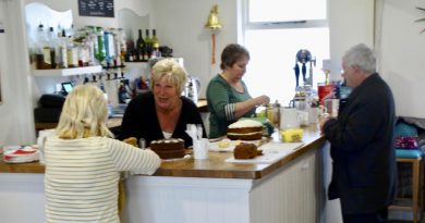 Social Club Coffee Morning