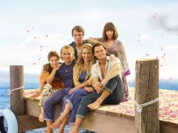 Film Club: Mamma Mia! Here we go again. Sat 22nd June