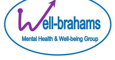Co-op  Community  Fund supports Well-brahams Group