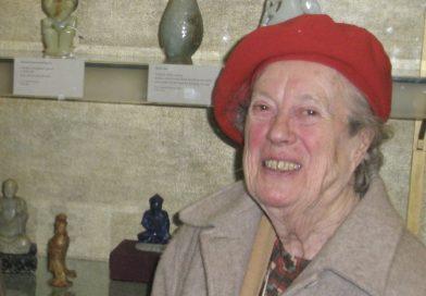 Robin Johnson died 11th August
