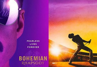 "Wilbrahams' Film Club, ""Bohemian Rhapsody"" , Aug 17th"