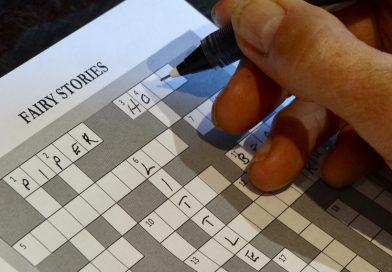 Past Warbler crosswords
