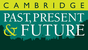 Cambridge Past, Present And Future. December Programme