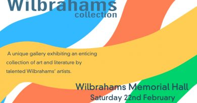 The Wilbrahams Collection