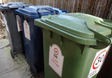 News release: Green bin changes