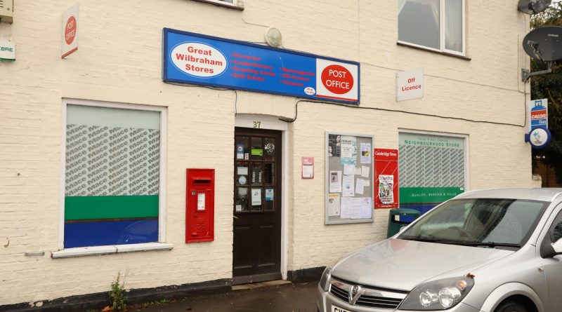 The Village Shop and Post Office