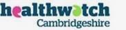 Healthwatch Cambridgeshire Survey