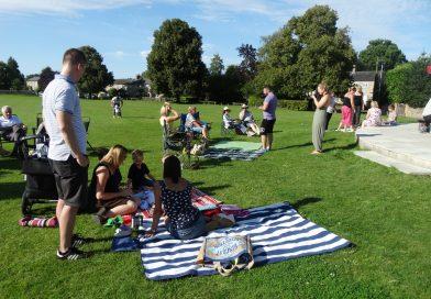 Social Club Open on Saturday 4th July