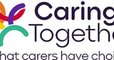 Christmas hampers for carers