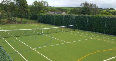 Little Wilbraham Tennis Court Proposal – Meeting Thursday 26th 7pm