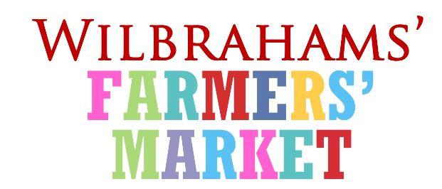 Wilbrahams' Farmers' Market – Saturday 9.30-11.30am