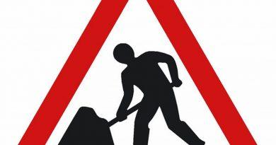 Highways England – Important roadworks information