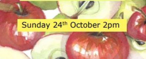 Community Orchard Open Day