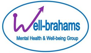 Image of the Well-brahams Mental Health & Well-being Group logo