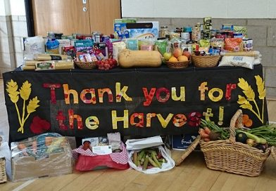 Jimmy's Harvest Appeal – The Wilbrahams